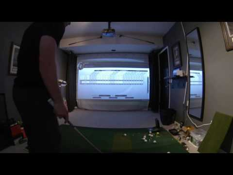 Golf ball temperature Test - Does ball temp change distance and spin?