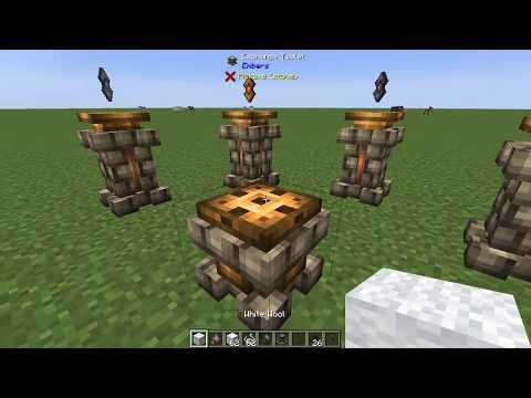 Minecraft - Embers - Exchange Tablet (Mod Tutorial) [GERMAN]