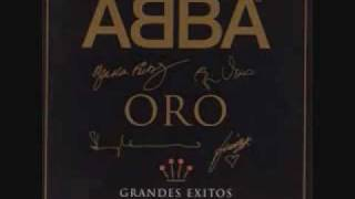 ABBA - No Hay A Quien Culpar (When All is Said and Done - Spanish Version)