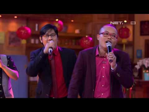Perpaduan Lagu Mandarin Dan Cici Lalang - The Best Of Ini Talk Show