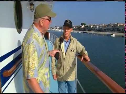 Newport Boats  California's Gold 9025