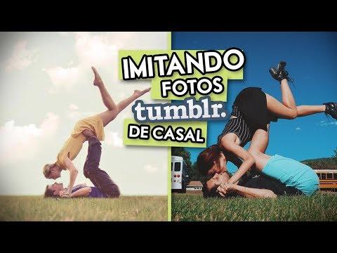 IMITANDO FOTOS TUMBLR DE CASAL - EN PAREJA - Ft  REALIDADE AMERICANA I EP85TEMP02 I PARTIU ALASCA