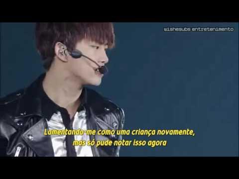 2PM - Beautiful (Legendado PT-BR)