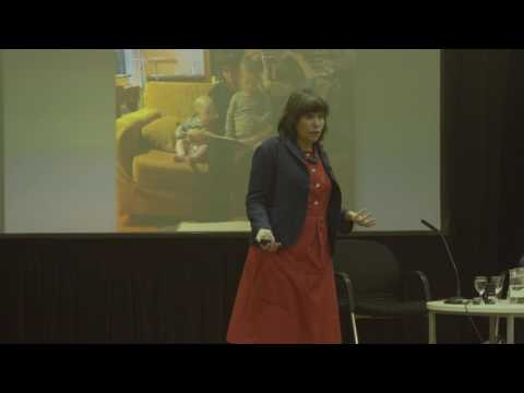 LSE Events | Prof. Alison Gopnik | Why Children Learn Better: the evolution of learning