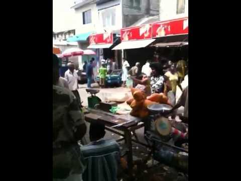 Malay street sri langka