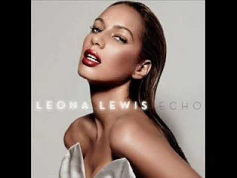 """Leona Lewis ft. One Republic - Lost then found (From the album """"Echo"""")"""