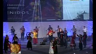 Festival Cosquín 2013 - 2º Luna - Delegación de Santiago del Estero