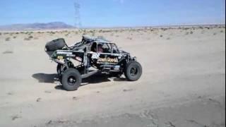 Downsouth Motorsports Shock Testing thumbnail