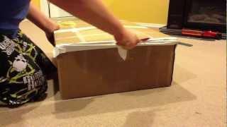 Lego haul unboxing