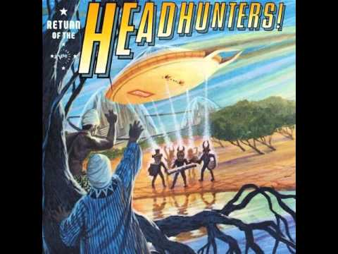 THE HEADHUNTERS - FUNK HUNTER
