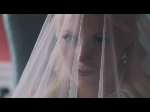 Kelly & Connellee: Cinematic Wedding Film at The Greenbrier in West Virginia