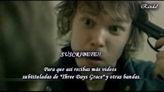 Three Days Grace   Someone Who Cares Sub Español Music   Video