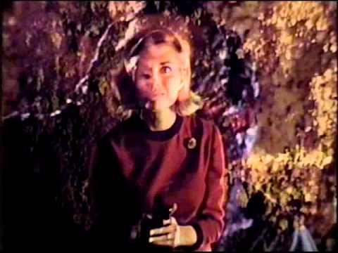 Weird Weird World — Zontar: The Thing from Venus (1966) A