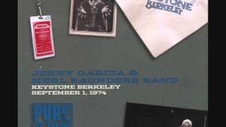 Jerry Garcia & Merl Saunders Band - Soul Roach 9-1-74