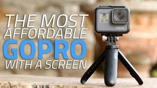 Video GoPro Hero Review | Is the Most Affordable GoPro With a Screen Worth It? download MP3, 3GP, MP4, WEBM, AVI, FLV Oktober 2018