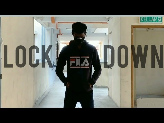 LOCK DOWN - Short Film | Kuman Pictures Challenge | Thriller | 2020|