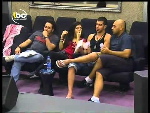 Sara in Yawmiyat star academy 8 Ep:2 part 2