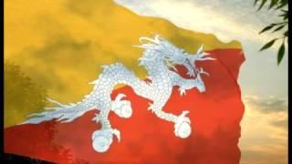 Bhutan / Bhután (Olympic Version / Versión Olímpica) (2004)
