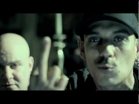 CLUB DOGO - COCAINA FT. NOYZ NARCOS OFFICIAL VIDEO