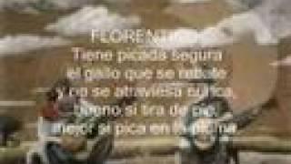 Video FLORENTINO Y EL DIABLO (primera parte) download MP3, 3GP, MP4, WEBM, AVI, FLV November 2017