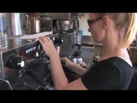 Austin Tourism : Austin Tourism: Jo's Coffee Shop