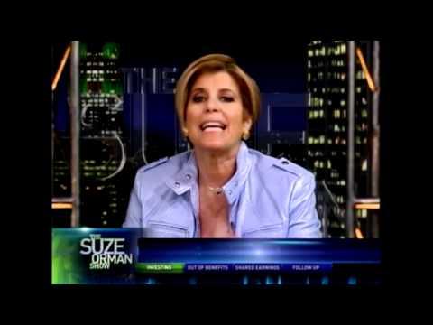 Suze Orman Show (Emergency Fund)