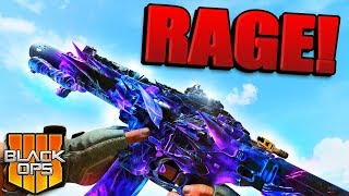 MAX DARK MATTER... OR MAX RAGE? (Black Ops 4 Funny Moments & Reactions)