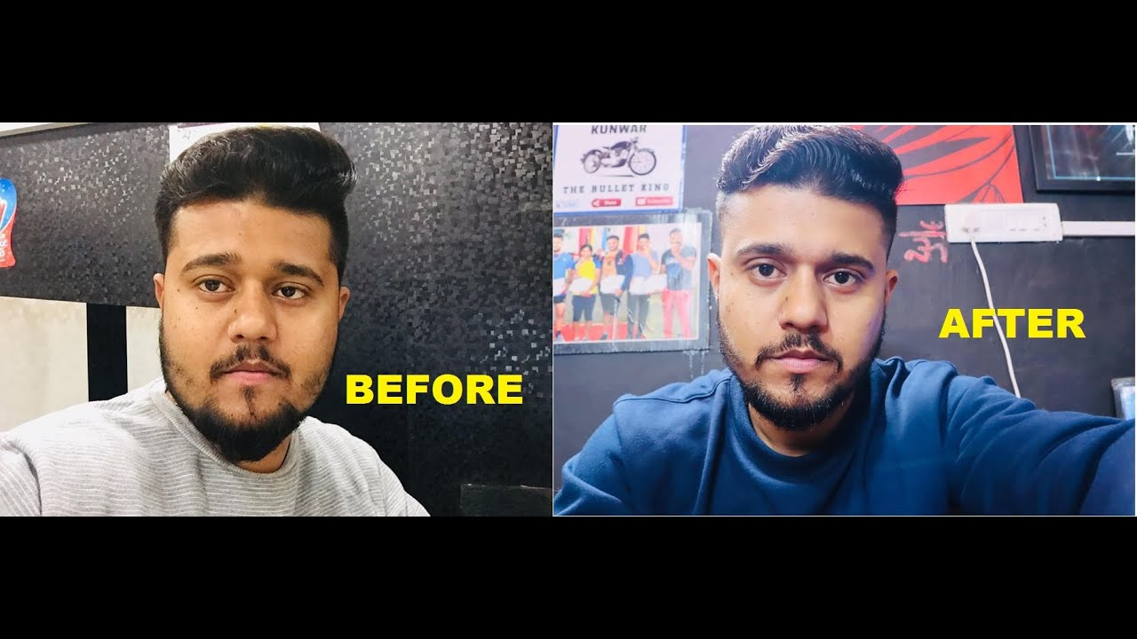 how to reduce double chin fat in hindi