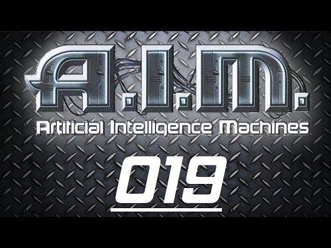 AIM 19: Новото возило!!!