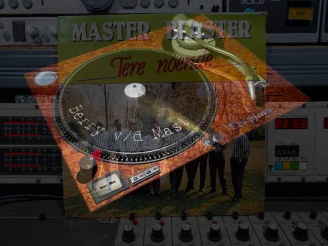 Master Blaster Tere Noende FULL Remasterd By B v d M 2016