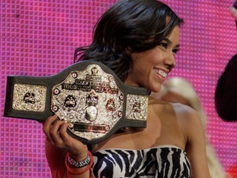 WWE NXT: NXT Rookie Challenge - WWEShop.com