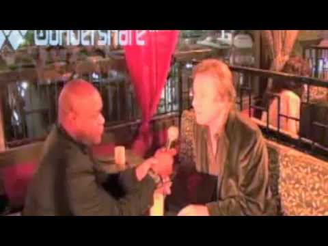 Interview of Michael Brausen, Owner, Forbidden City Restaurant, Long Beach, California