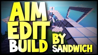 The ULTIMATE Fortnite Aim/Edit/Build Warm-Up Course by Sandwich
