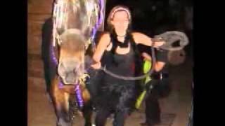 Chariot Riders Halloween 2010!!!!