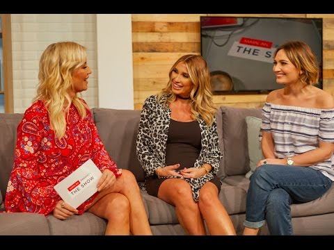 The Show Ep11 - Mother's Day Ideas, Baby Essentials and Fashion for all Ages