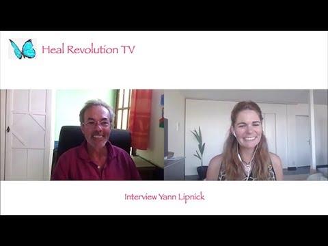 Interview de Yann Lipnick - juin 2017
