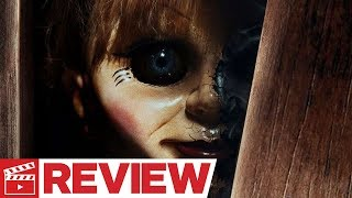 Annabelle: Creation Review (2017)