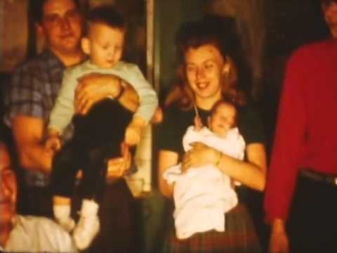 Blackwell Family of Moorefield, Ontario 1946 & 1960-1973