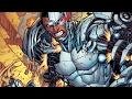 Injustice: Gods Among Us - Cyborg - Classic Battles on Normal