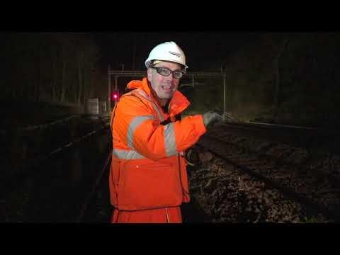 Engineer Steve showcases