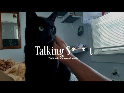 Talking s**t
