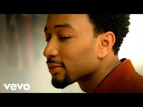 John Legend - Number One (Video)