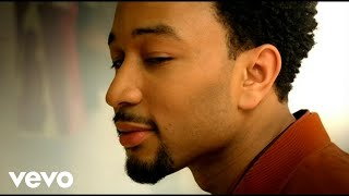 Watch John Legend Number One video