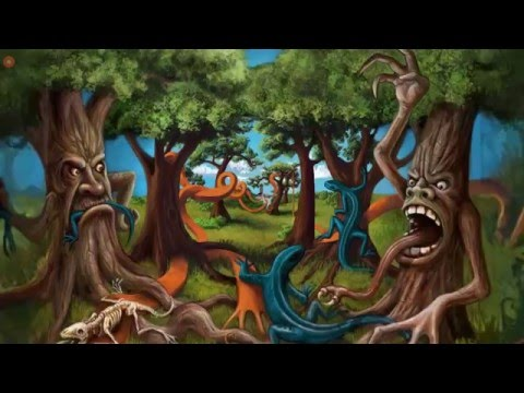 Infected mushroom - HeavyWeight ( Lost in Unknown Dimension mix) [Trippy Video] mp3