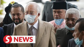 Najib faces July 28 verdict in first 1MDB-linked trial