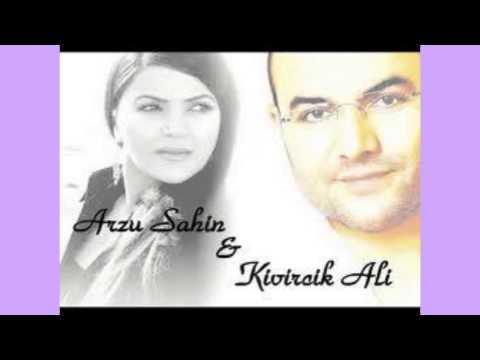 kıvırcık Ali & Arzu şahin - Sor beni