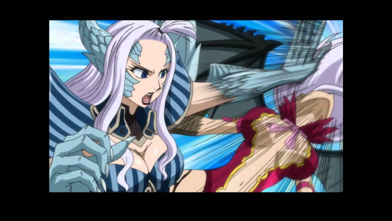 Mirajane Demon God Halphas : Mirajane demon halphas and satan soul.