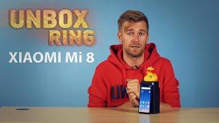 Dvigubai pigesnis Iphone?   XIAOMI Mi 8   Unbox Ring    Laisvės TV X