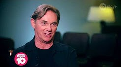 Richard Thomas Looks Back On 'The Waltons'   Studio 10