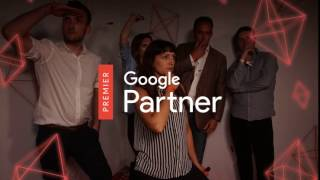 Browser Media at Google Premier Partner Party